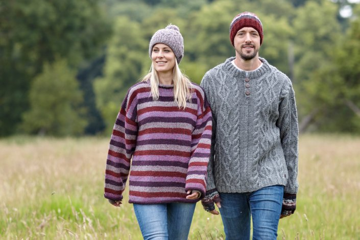Keep Snug this Autumn