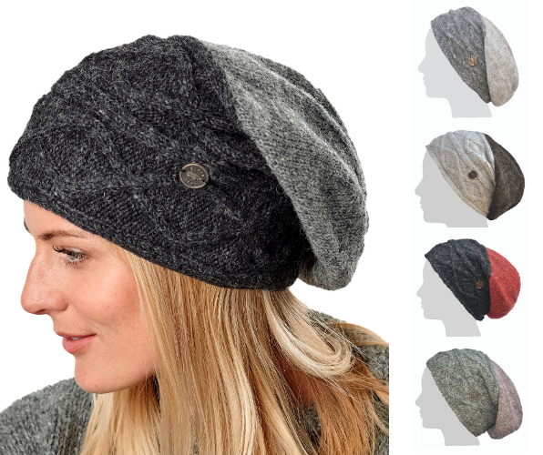 Top ten ladies wool hats