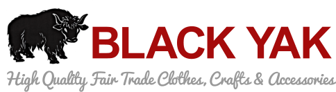 Black Yak - High Quality Fair Trade Clothes, Crafts & Accessories