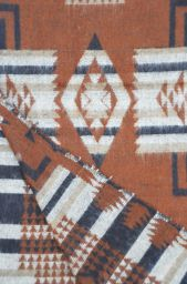 Navajo - Brown M/C